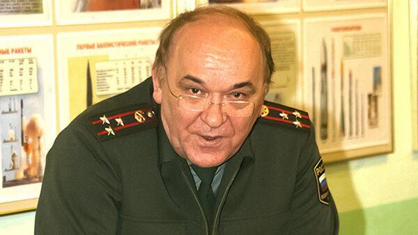 Виктор Баранец - Sputnik Абхазия