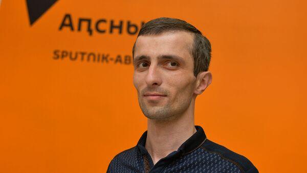 Амир Цушба - Sputnik Аҧсны