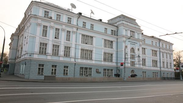Дипломатическая академия - Sputnik Абхазия