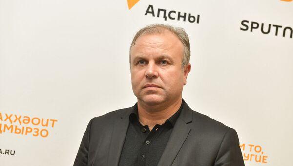 Низам Хапат - Sputnik Аҧсны