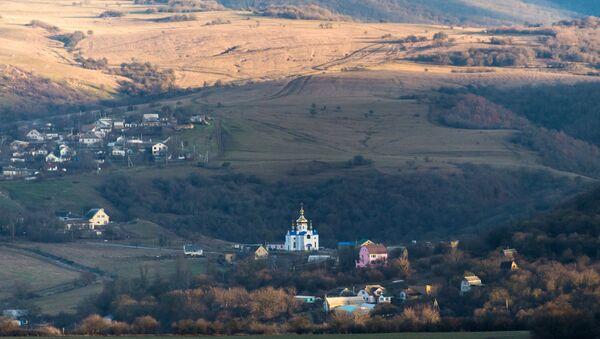 Регионы России. Крым - Sputnik Абхазия