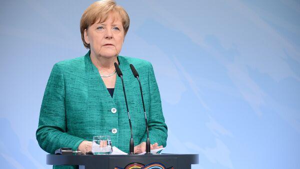 Саммит G20 в Гамбурге - Sputnik Абхазия