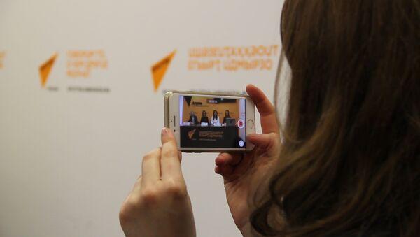 Туристический Клондайк: участники  VISIT APSNY поделились в Sputnik впечатлениями - Sputnik Абхазия