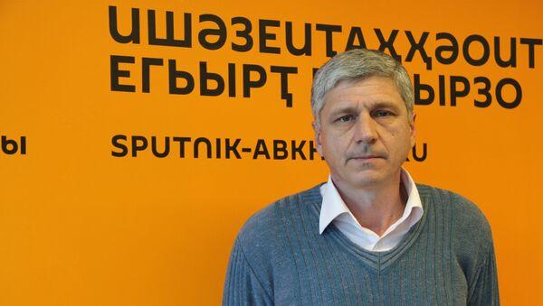 Алхас Аргун - Sputnik Аҧсны