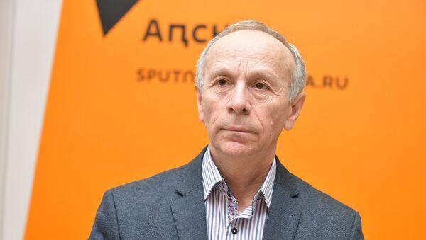 Вахтанг Абхазоу - Sputnik Аҧсны