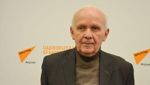 Николай Квициния - Sputnik Аҧсны