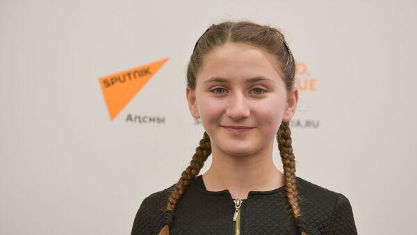 Лолита Джобава - Sputnik Аҧсны
