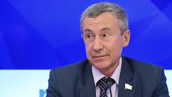 Андрей Климов - Sputnik Абхазия