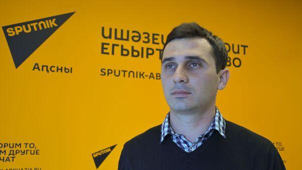 Шандор Кайтан - Sputnik Аҧсны