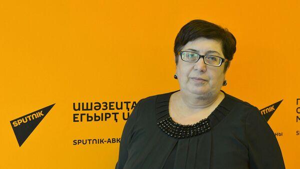 Манана Шакая - Sputnik Аҧсны