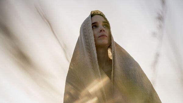 Кадр из фильма Мария Магдалина - Sputnik Абхазия