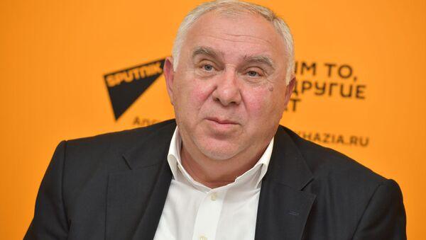 Даур Тарба - Sputnik Аҧсны