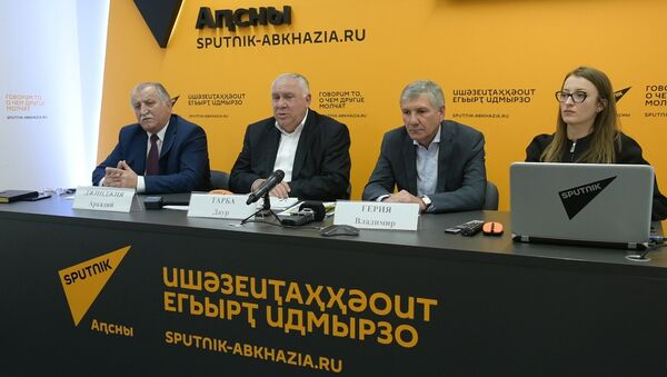ПК борьба с клопом - Sputnik Абхазия