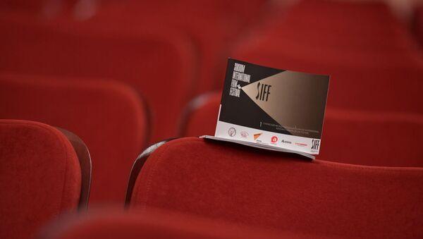 Сухумский международный кинофестиваль - Sputnik Абхазия