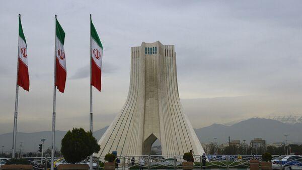 Рабочая поездка заместителя председателя правительства РФ Д.Рогозина в Иран - Sputnik Аҧсны