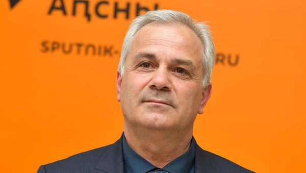 Батал Хагәышь  - Sputnik Аҧсны