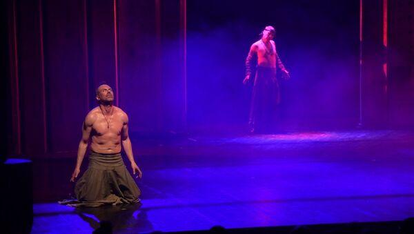 Предавали, убивали и стонали: шекспировские страсти на сцене Русдрама - Sputnik Абхазия