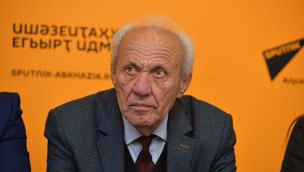 Василий Царгуш - Sputnik Аҧсны