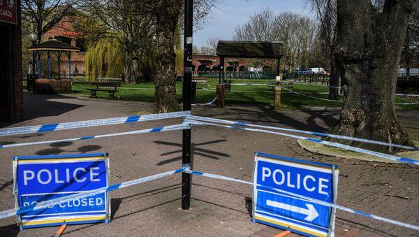 Город Солсбери в Великобритании, где были отравлены С. Скрипаль и его дочь - Sputnik Абхазия