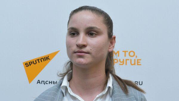 Сария Цкуа - Sputnik Аҧсны