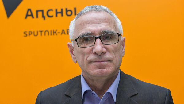 Заур Шалашава - Sputnik Аҧсны