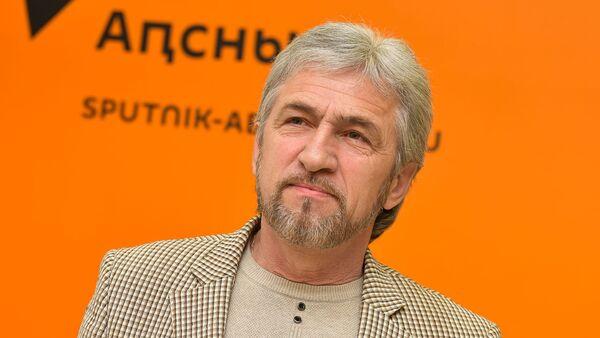Вианор Логуа - Sputnik Аҧсны
