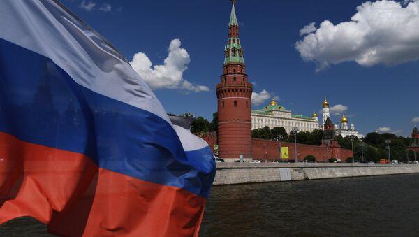 Московский Кремль. - Sputnik Абхазия