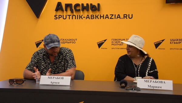 Дайте джаза: музыканты импровизируют в Sputnik - Sputnik Абхазия