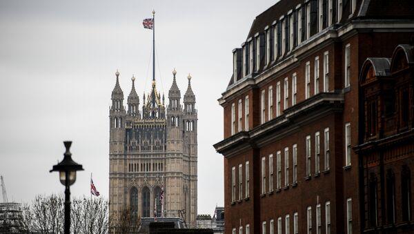 Города мира. Лондон - Sputnik Аҧсны