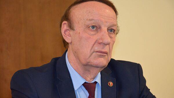 Алеко Гварамия - Sputnik Аҧсны