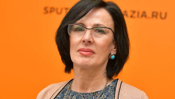 Анеза Тарба - Sputnik Аҧсны