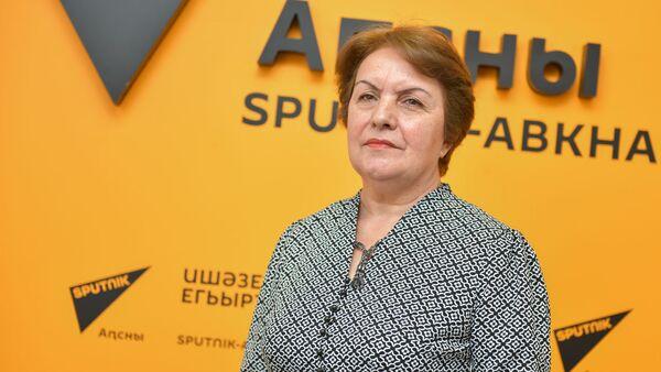Циала Чкадуа - Sputnik Аҧсны