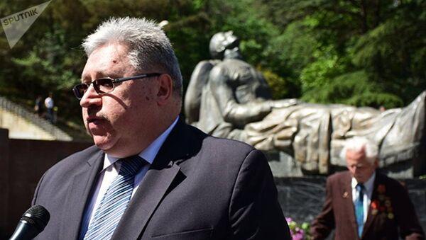 Евгений Конышев - Sputnik Абхазия