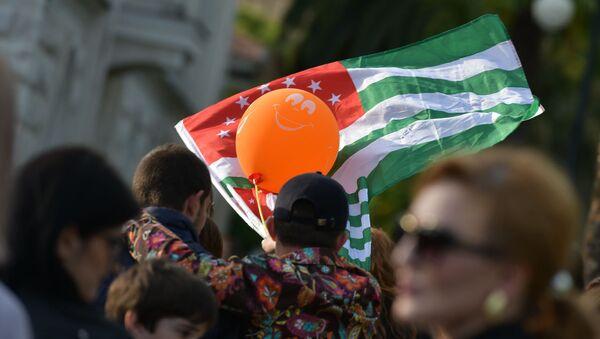 Концерт посвященный Дню Победы - Sputnik Абхазия