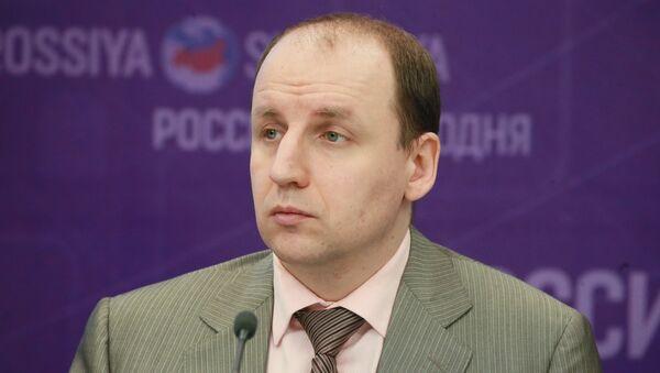 Богдан Безпалько - Sputnik Абхазия