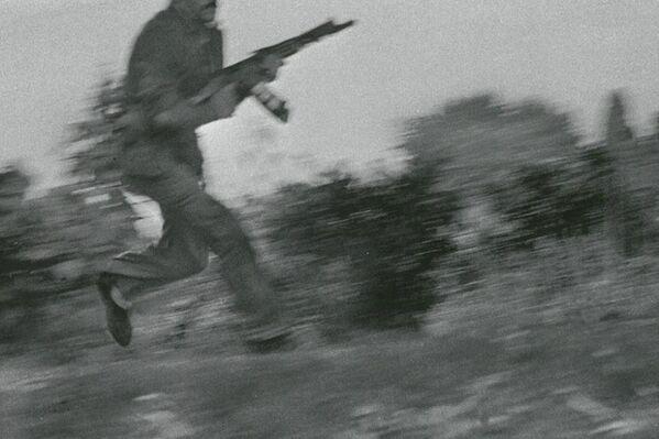 16 сентября началась последняя наступательная операция абхазской армии по освобождению Сухума. - Sputnik Абхазия