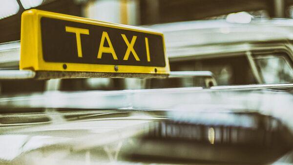 Такси - Sputnik Абхазия