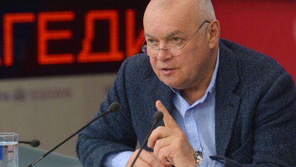 П/к  президента НИЦ Курчатовский институт М. Ковальчука - Sputnik Абхазия