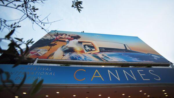 71-й Каннский международный кинофестиваль. День первый - Sputnik Аҧсны