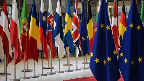 Саммит ЕС в Брюсселе - Sputnik Абхазия