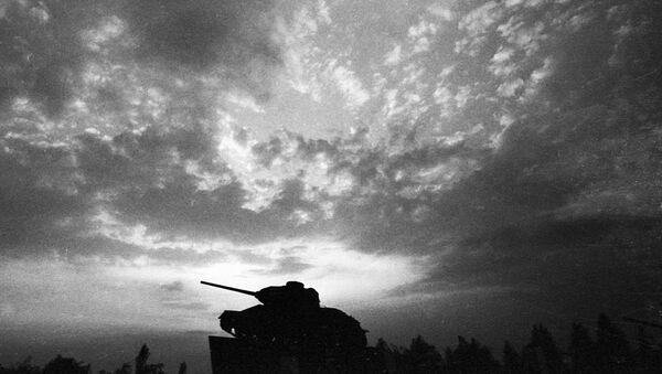 Архивное фото - Sputnik Абхазия