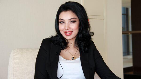 Ситора Фармонова - Sputnik Абхазия