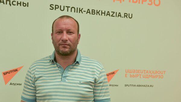 Адамыр Смыр - Sputnik Аҧсны
