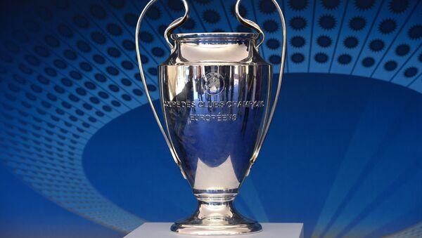 Кубок Лиги Чемпионов - Sputnik Абхазия