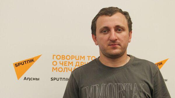 Эраст Квирая - Sputnik Аҧсны