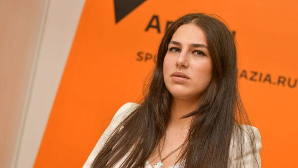 Елизавета Малания - Sputnik Аҧсны