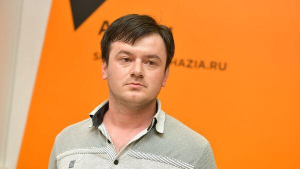 Лери Квачахия - Sputnik Аҧсны