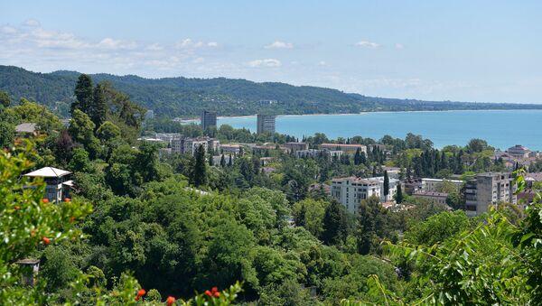 Отдых в Абхазии - Sputnik Абхазия