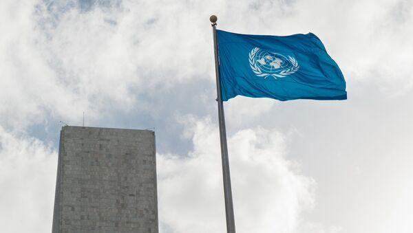 70-я сессия Генеральной Ассамблеи ООН - Sputnik Абхазия