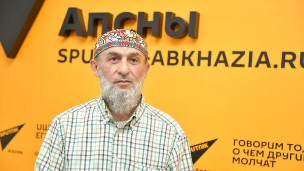Роман Джугелия - Sputnik Аҧсны